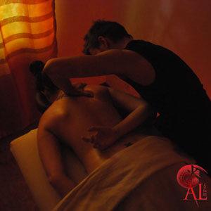 Massage Ayurvédique Nantes