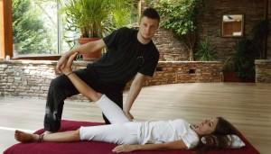 Massage Thaï Nantes Antoine Lahorgue