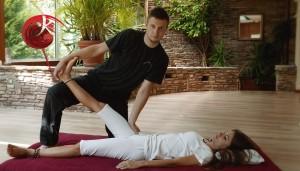 Antoine Lahorgue - Shiatsu & Massages à Nantes