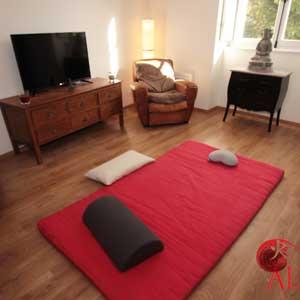 Antoine Lahorgue - Shiatsu & Massages : Cabinet - 106 rue Gambetta