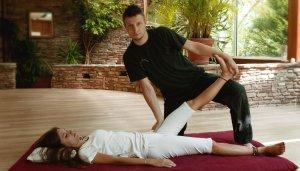 Massage Thai Nantes
